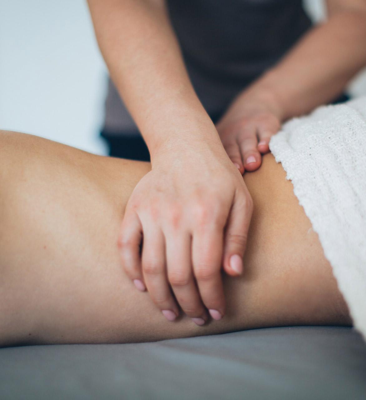 Über das Centrum für Physiotherapie